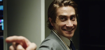 One Final Red Band Trailer for 'Nightcrawler' Gets Wicked & Wild