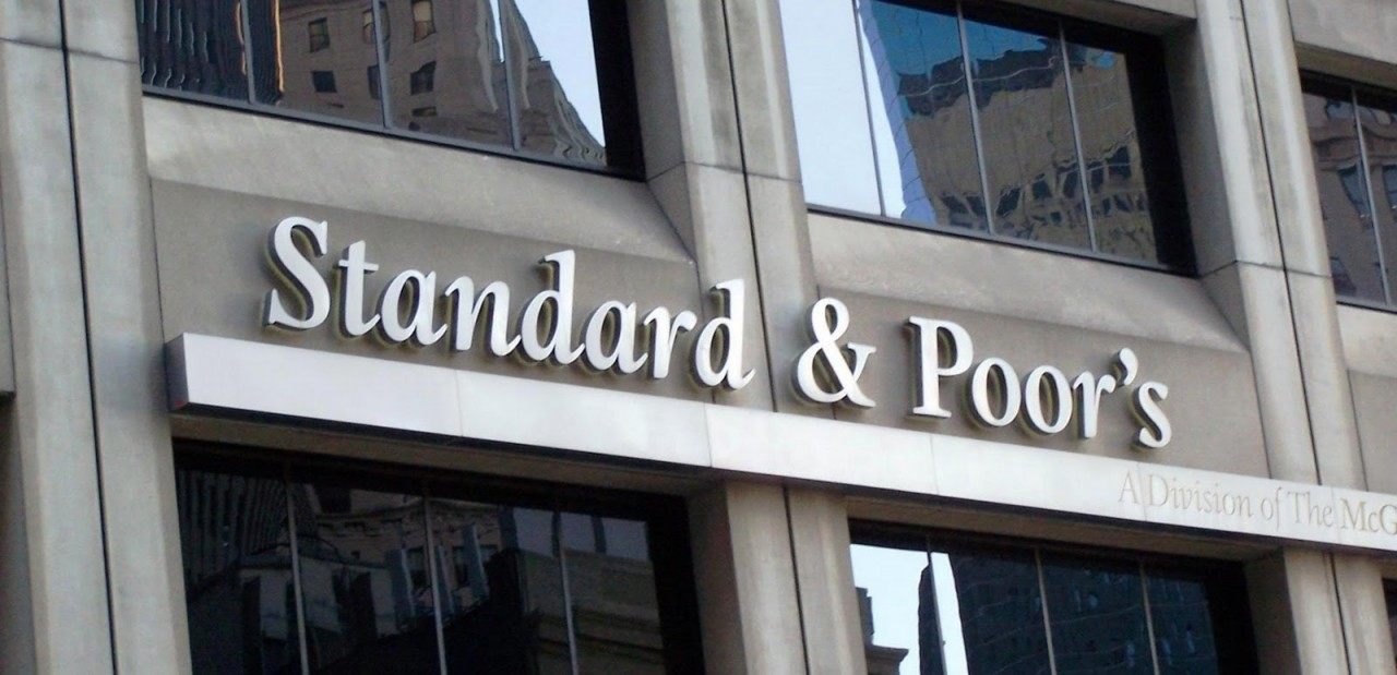S&P could lose in court over $1 billion