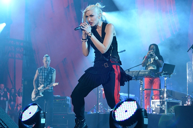 Gwen Stefani's New Single 'Baby Don't Lie' Is Here: Listen