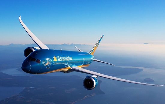 Bacall Associates Travel: Vietnam Airlines Announces