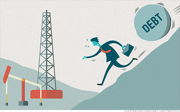 Texas banker: Let the reckless oil companies die