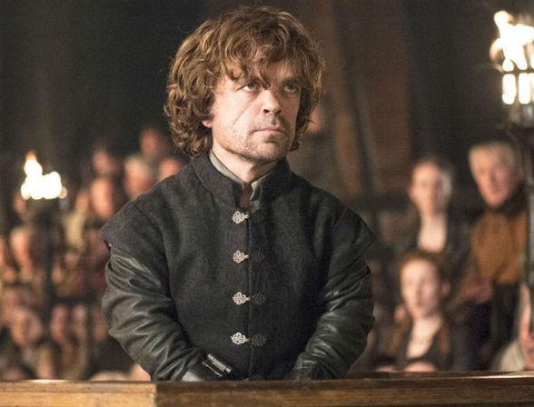 VIDEO: 'Game of Thrones' season five trailer leaks online