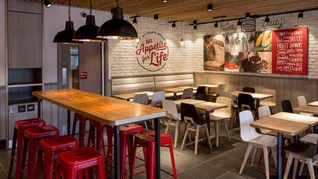 For KFC's New Look in Britain, Less Colonel and More Chipotle