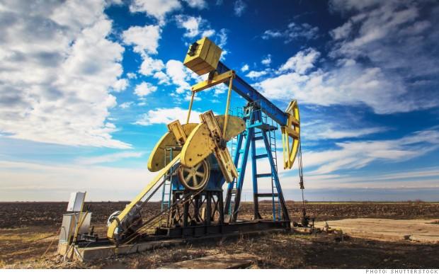 OPEC's message to US shale: Drop dead