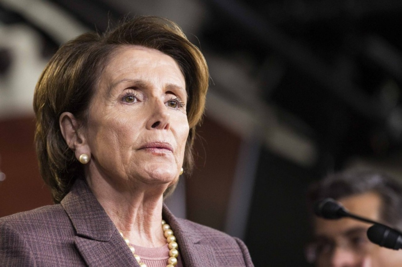 Nancy Pelosi lost on the Cromnibus vote. But she made her point.