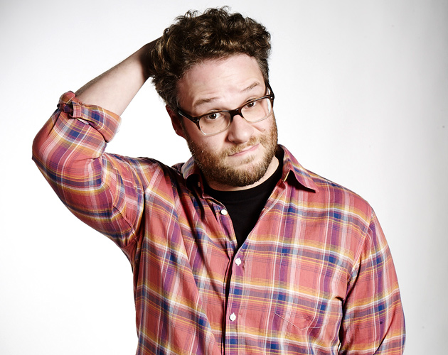 Seth Rogen may play Steve Wozniak alongside Christian Bale as Steve Jobs