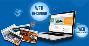 6 Benefits of Web designing company in Delhi