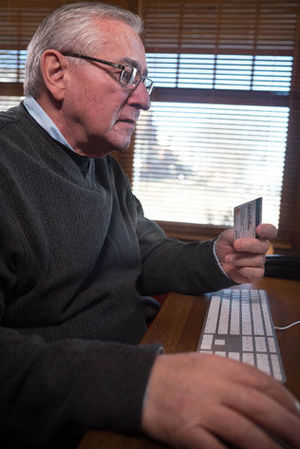 Cyber Security: Protecting Seniors Online from Scams, Hacks and Tax Fraud
