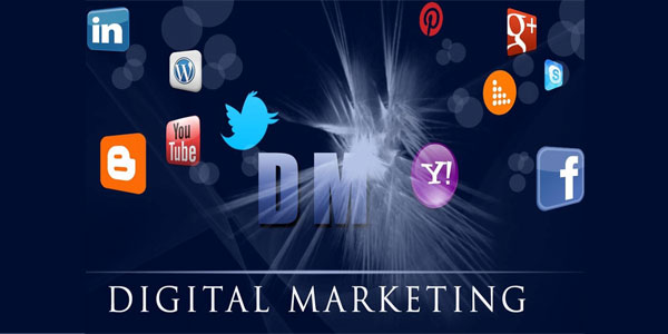 Digital Marketing Company Delhi is the best helpline to flourish your business