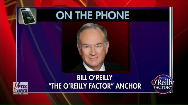 O'Reilly: New York Mayor de Blasio 'should resign'