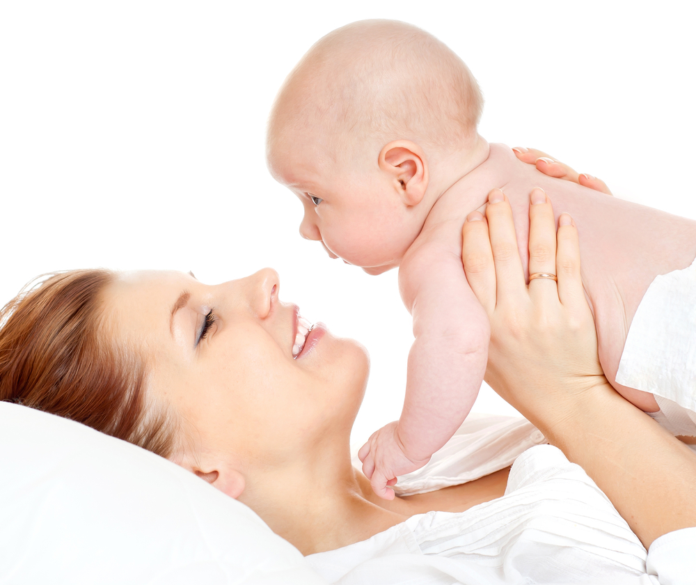 Things I Wish I'd Known About Babies
