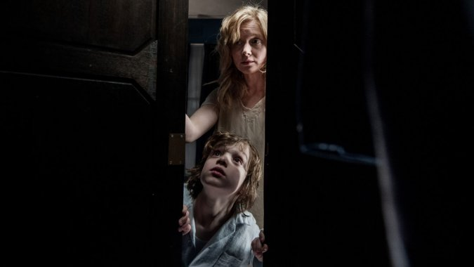 Don't Call It Horror: 'Babadook' Director Says She's Making Serious Cinema