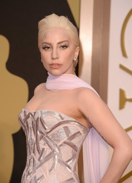 Lady Gaga to perform at the Oscars
