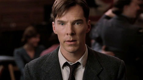 Benedict Cumberbatch relishes the challenge in new clip from The Imitation Game: watch now
