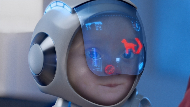 Ad of the Day: Hyundai's 'Exobaby' Might Be the Oddest Metaphor Yet for Its Drivers