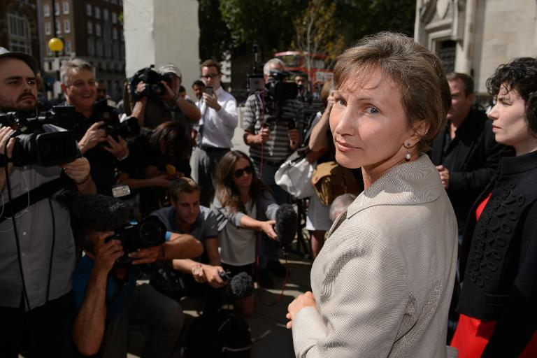 US spies link Litvinenko killing to Kremlin