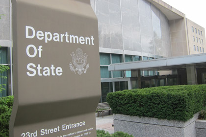 State Department denies it has a secret plan to admit foreign Ebola patients