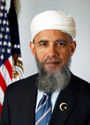 Is Barack Obama a Muslim?