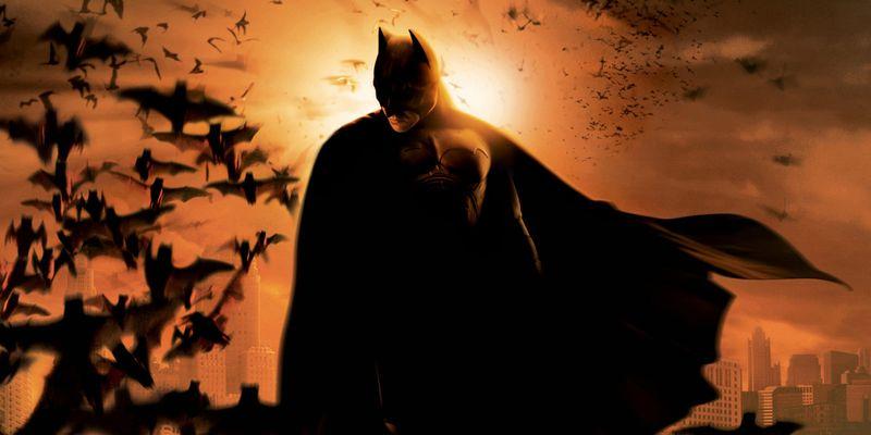 """Бэтмен появится в """"Отряде самоубийц"""""""