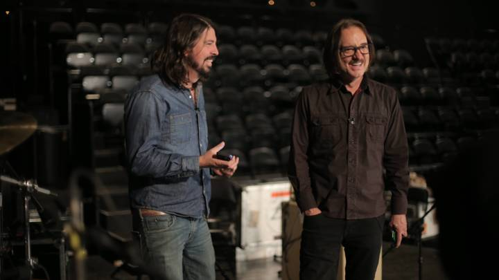 Q&A: Dave Grohl on Austin's Musical Wizards, Gentrification