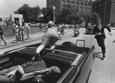 Lee Harvey Oswald: Guilty or Not Guilty?