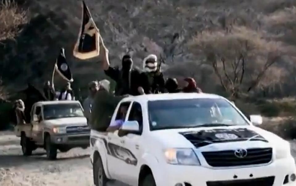 Al-Qaeda in Yemen threatens France with new attacks