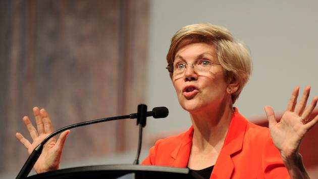 Wall Street ties and Elizabeth Warren sink Treasury nominee's chances