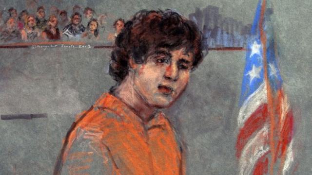 U.S. to seek death penalty in Boston bombing case