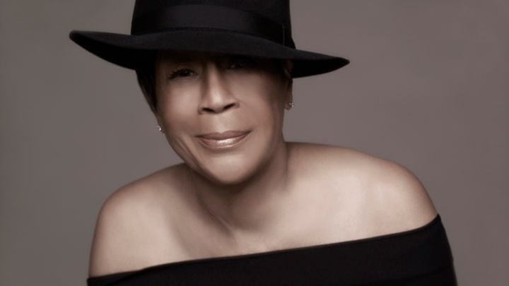 Betty LaVette opens her forthcoming album