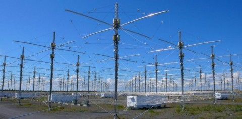 U.S. Air Force to shut down HAARP, putting all conspiracy theories to rest