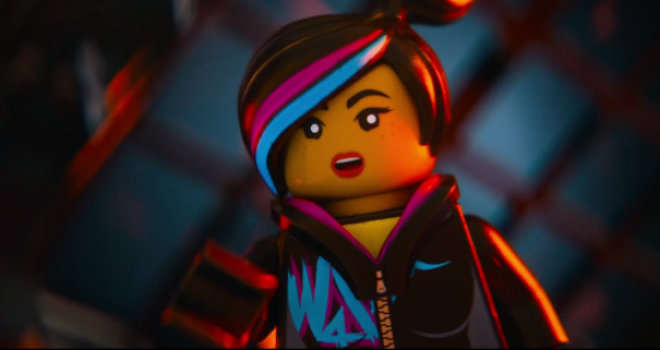 'The Lego Movie' Sequel Will Get a Boost of Girl Power