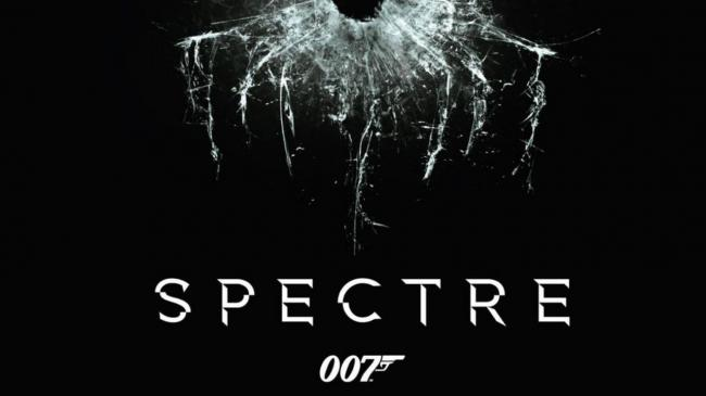 New Bond film is titled SPECTRE