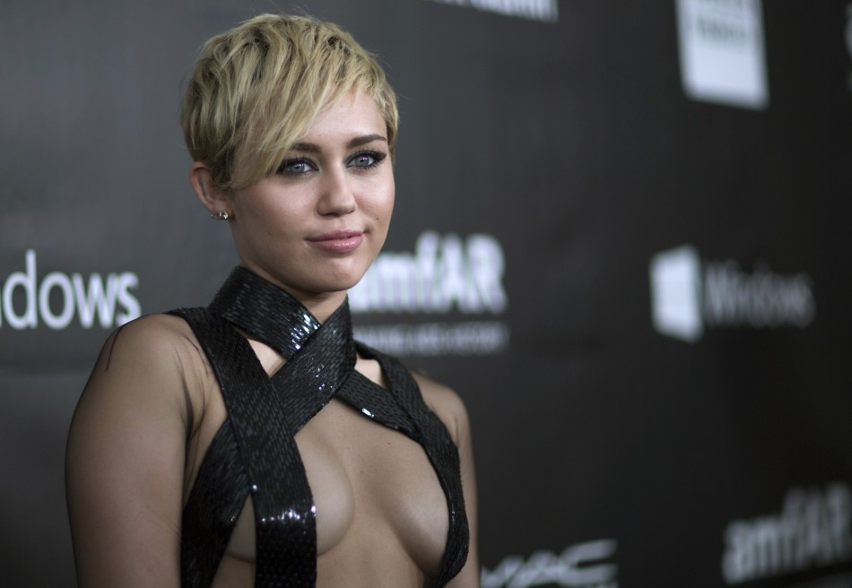 Miley Cyrus Banned From Patrick Schwarzenegger's Family Christmas Dinner