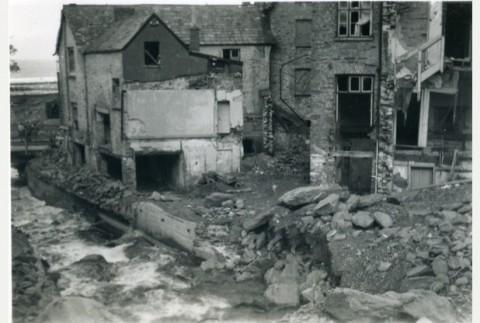 RAF rainmakers 'caused 1952 flood'