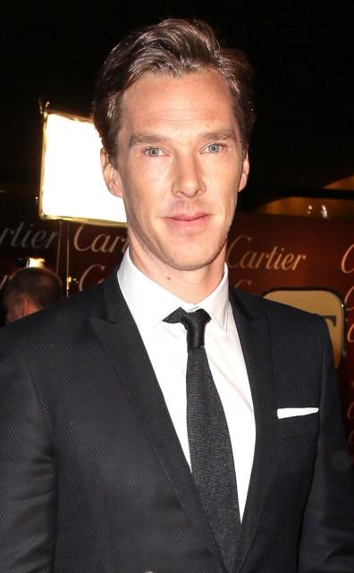 Benedict Cumberbatch Says His Main Focus Is Sherlock, Not Wedding Planning
