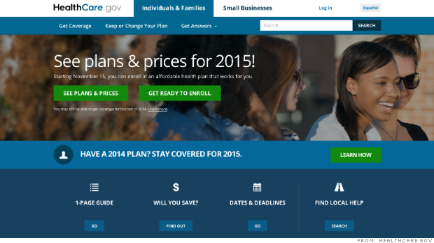 Obamacare 2.0 kicks off without a hitch