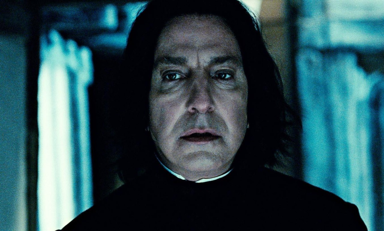 The Saga of Severus Snape From One Dedicated 'Harry Potter' Fan