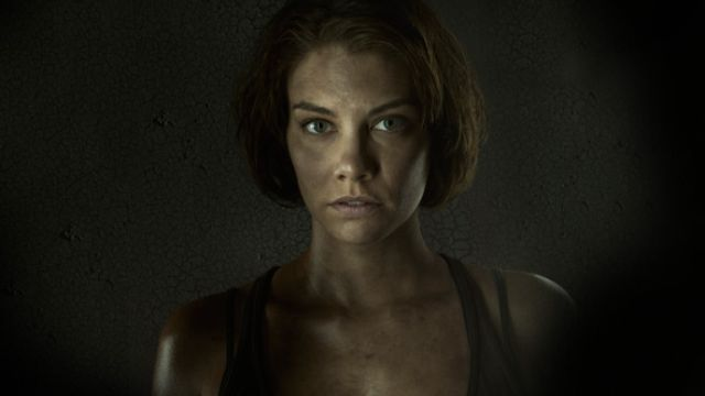 The Walking Dead's Lauren Cohan to star in spooky doll movie