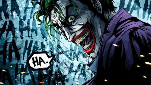 Jared Leto May Join Suicide Squad As The Joker