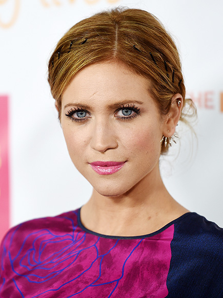 Brittany Snow Was Bullied in High School: Why She Founded Love is Louder