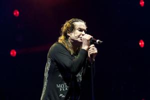 Concert Ozzy Osbourne