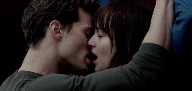 50 Shades of Grey for international premiere in Berlin