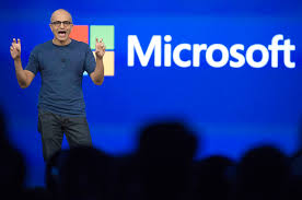 Investors unlikely to agree that Microsoft CEO Nadella is overpaid