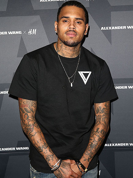 Chris Brown's probation period has been revoked due to his appearance in a nightclub