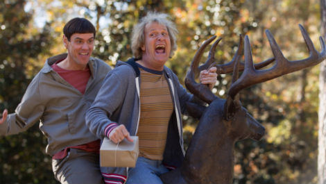New clip lands from Dumb & Dumber To: watch now