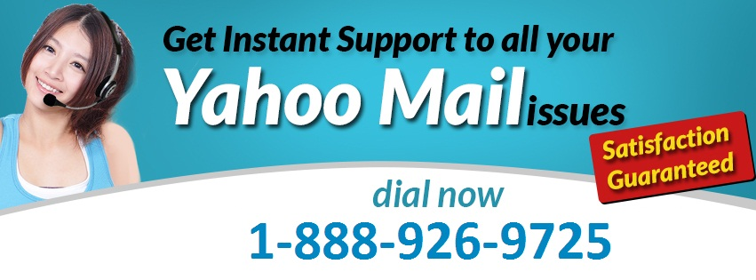 Yahoo Mail Support Service