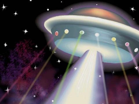 Unexplained extraterrestrial phenomena