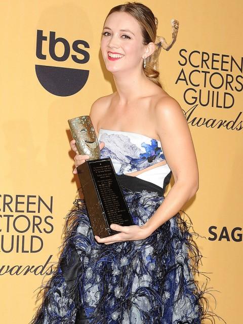 Scream Queens casts Carrie Fisher's daughter Billie Lourd
