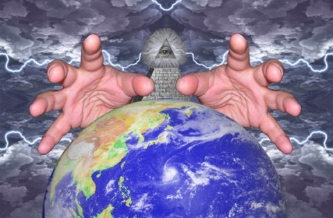 The Goal Is Power: The Global Warming Conspiracy