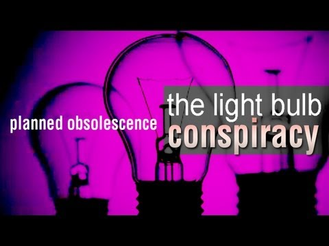 Light Bulb Conspiracy